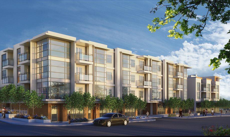 Condo Apartment at 305 1160 OXFORD STREET, Unit 305, South Surrey White Rock, British Columbia. Image 1