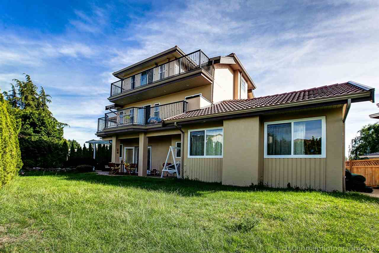 Detached at 6126 TRANQUILLE PLACE, Richmond, British Columbia. Image 19