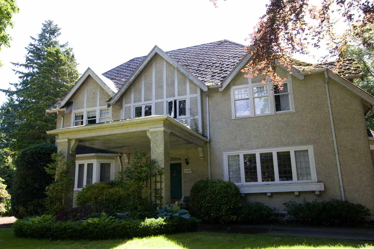 Detached at 5584 CHURCHILL STREET, Vancouver West, British Columbia. Image 1