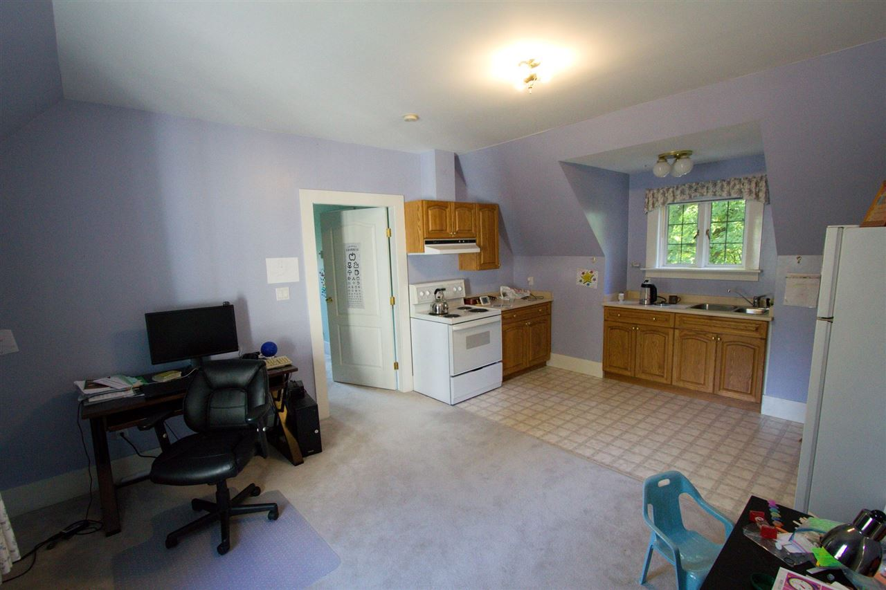 Detached at 5584 CHURCHILL STREET, Vancouver West, British Columbia. Image 2