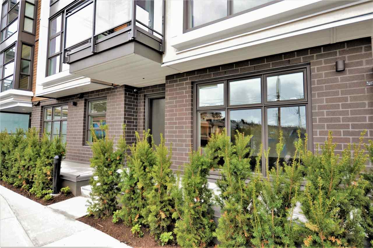 Condo Apartment at 104 1160 OXFORD STREET, Unit 104, South Surrey White Rock, British Columbia. Image 2