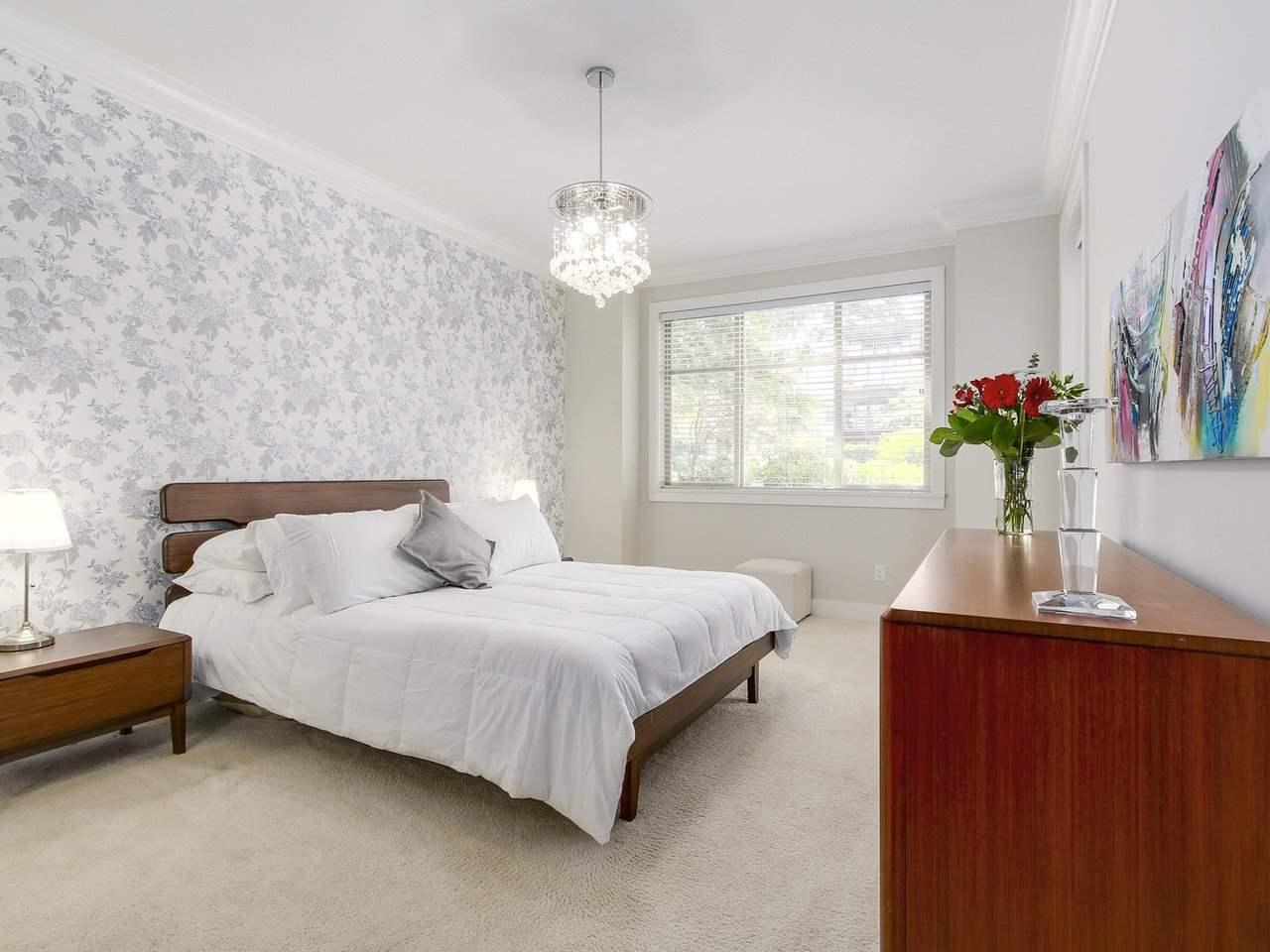 Condo Apartment at 109 16499 64 AVENUE, Unit 109, Cloverdale, British Columbia. Image 10
