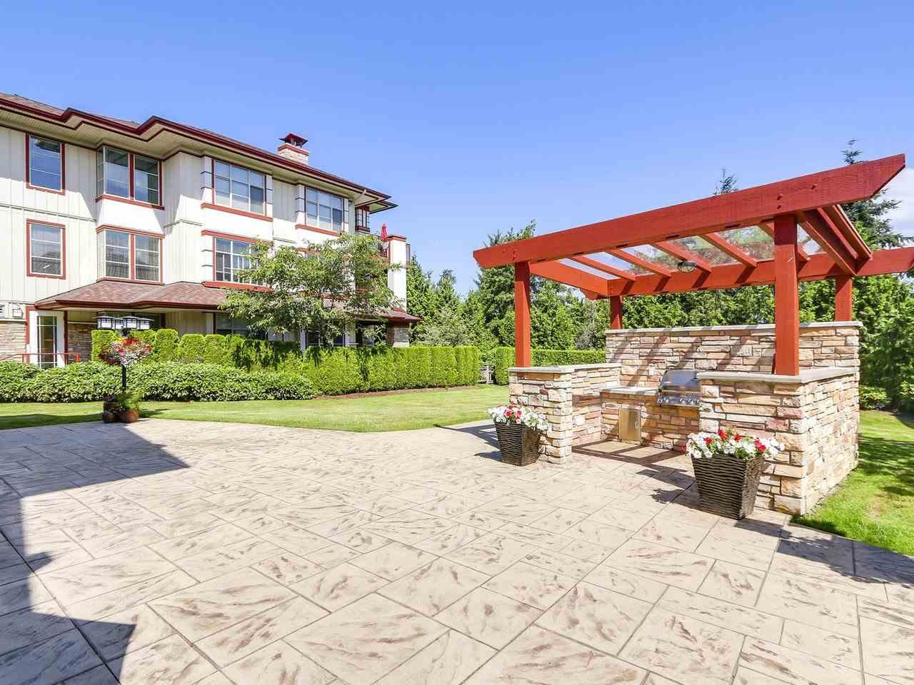 Condo Apartment at 109 16499 64 AVENUE, Unit 109, Cloverdale, British Columbia. Image 20