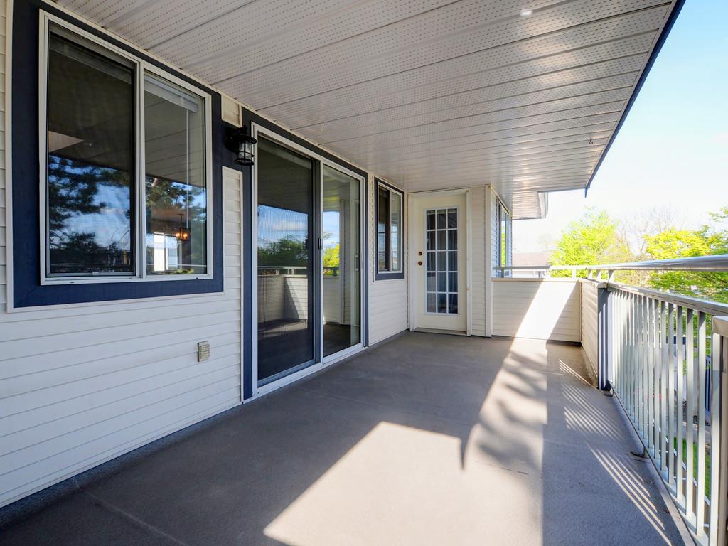 Townhouse at 502 19645 64 AVENUE, Unit 502, Langley, British Columbia. Image 4