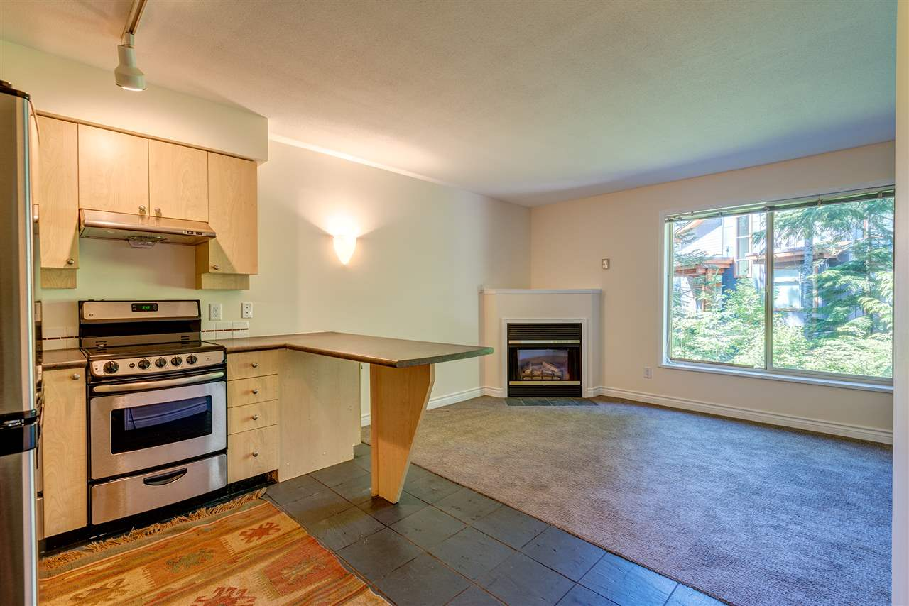 Townhouse at 101 3070 HILLCREST DRIVE, Unit 101, Whistler, British Columbia. Image 4