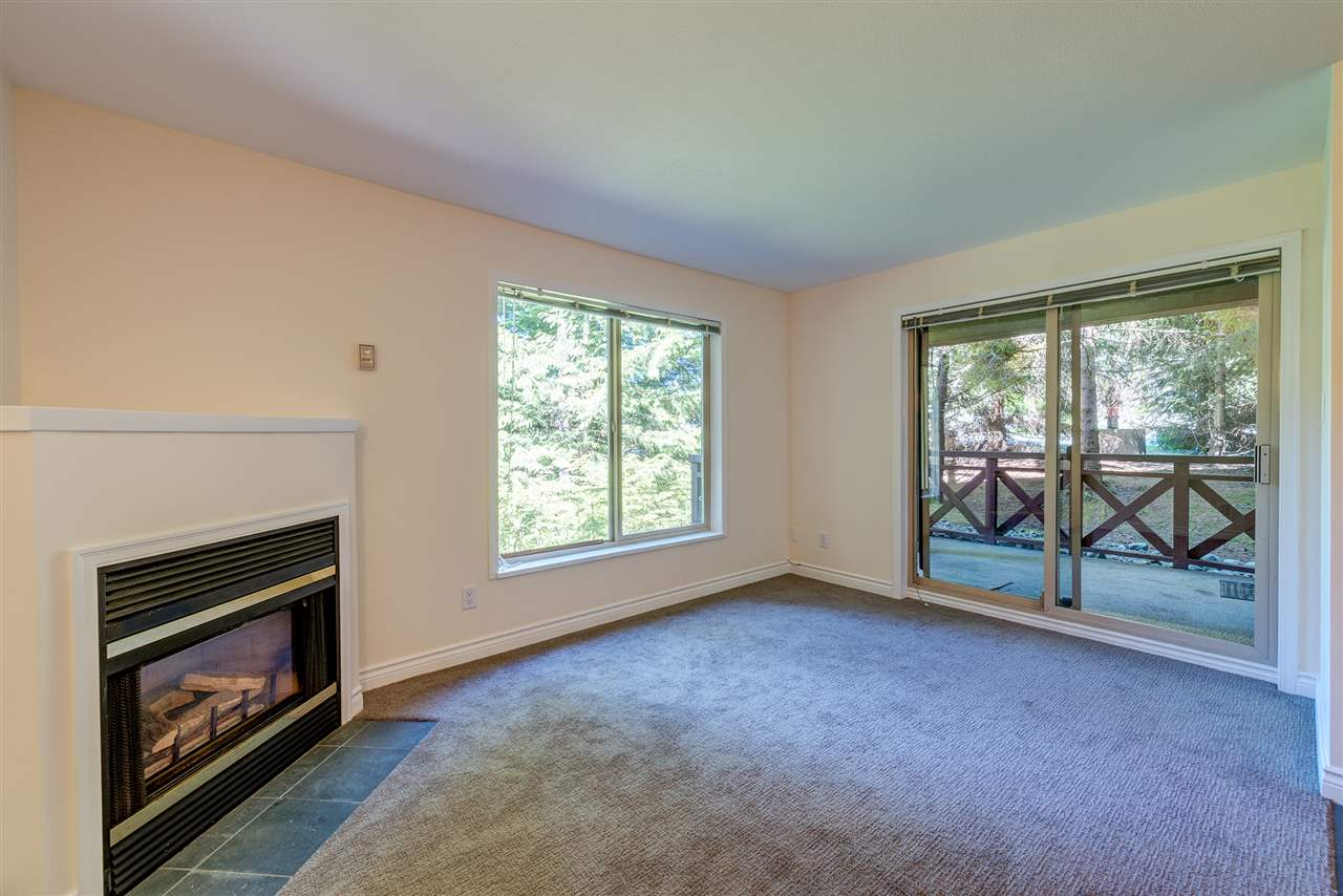 Townhouse at 101 3070 HILLCREST DRIVE, Unit 101, Whistler, British Columbia. Image 6