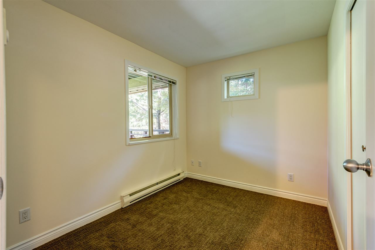 Townhouse at 101 3070 HILLCREST DRIVE, Unit 101, Whistler, British Columbia. Image 7