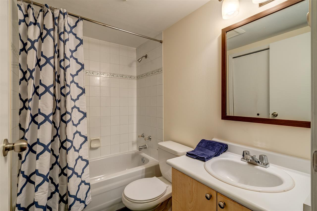 Townhouse at 101 3070 HILLCREST DRIVE, Unit 101, Whistler, British Columbia. Image 9