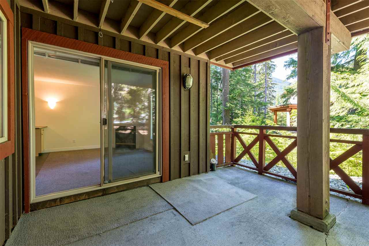 Townhouse at 101 3070 HILLCREST DRIVE, Unit 101, Whistler, British Columbia. Image 11