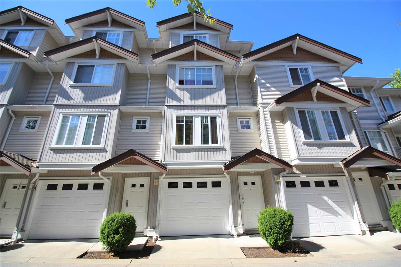 Townhouse at 88 12711 64 AVENUE, Unit 88, Surrey, British Columbia. Image 1