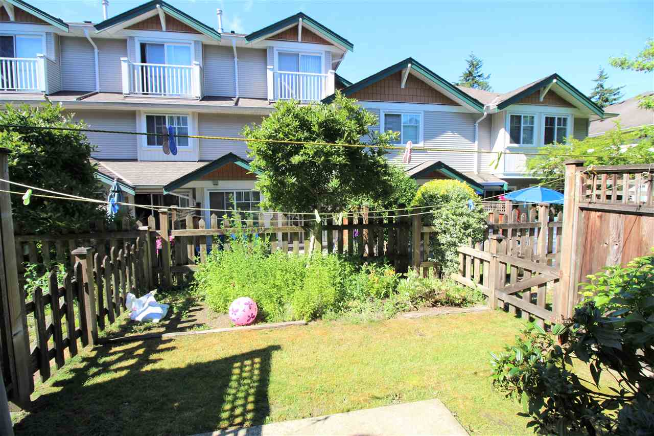 Townhouse at 88 12711 64 AVENUE, Unit 88, Surrey, British Columbia. Image 19