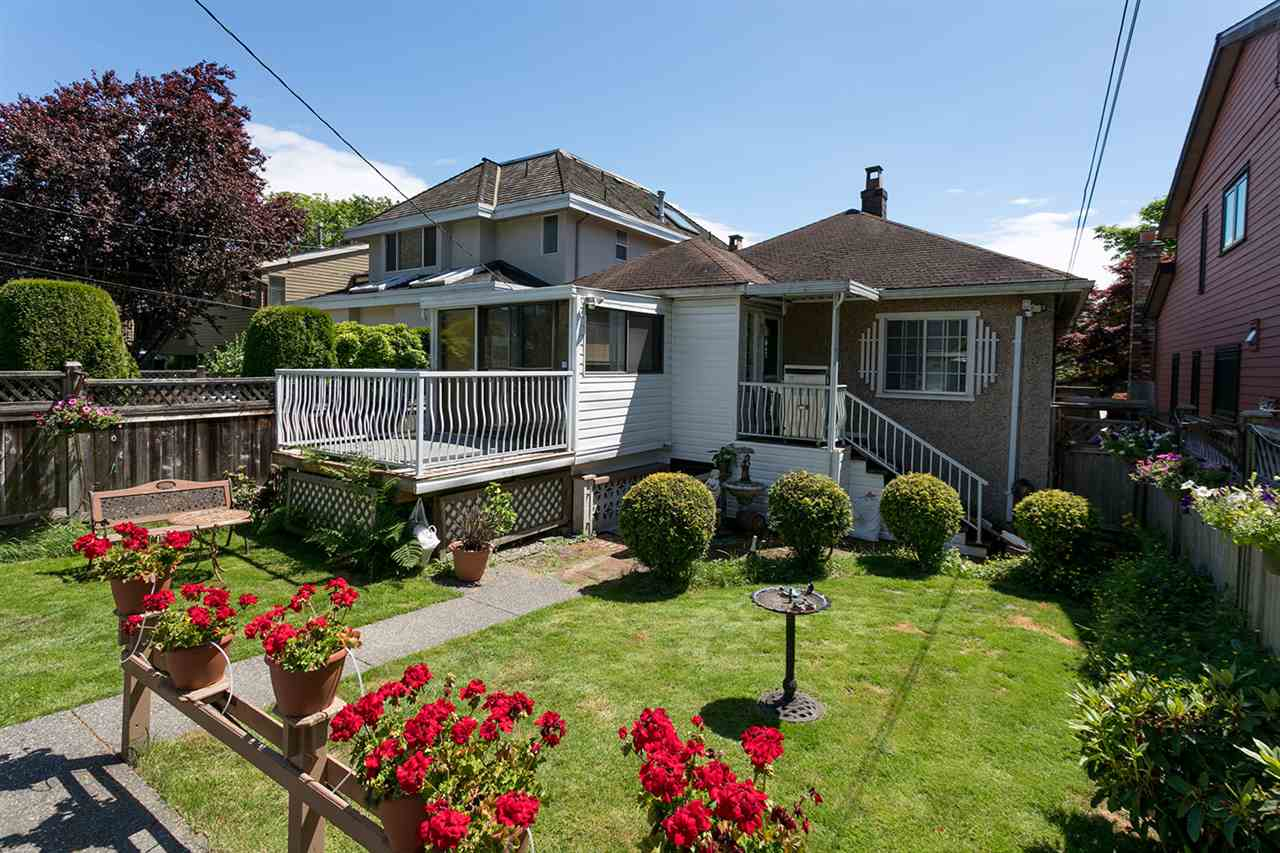 Detached at 2883 W 43RD AVENUE, Vancouver West, British Columbia. Image 3