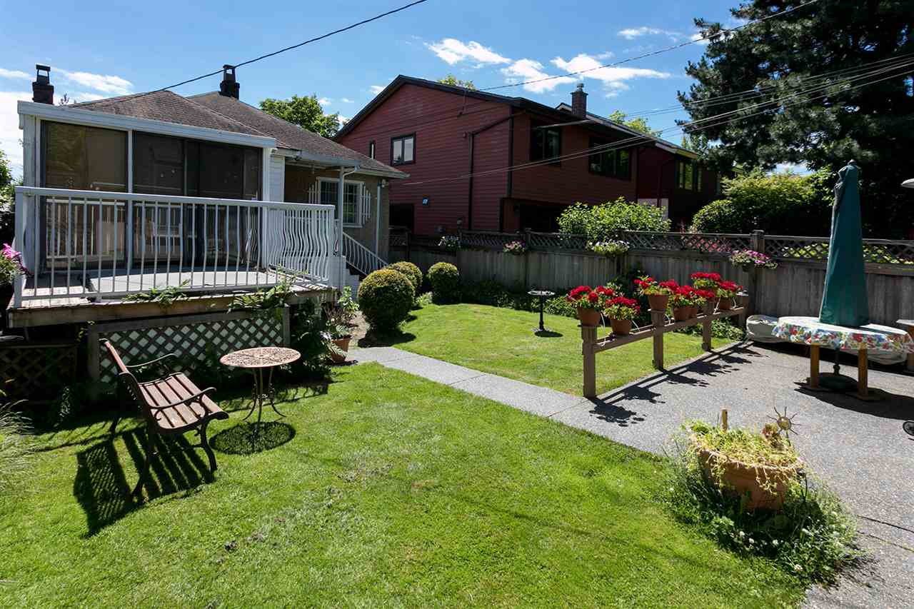 Detached at 2883 W 43RD AVENUE, Vancouver West, British Columbia. Image 4