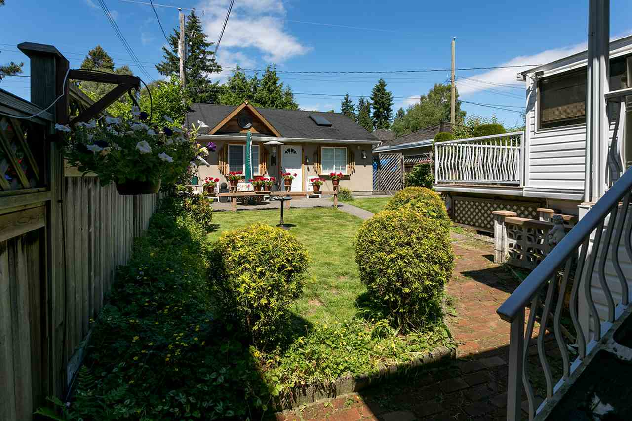 Detached at 2883 W 43RD AVENUE, Vancouver West, British Columbia. Image 5