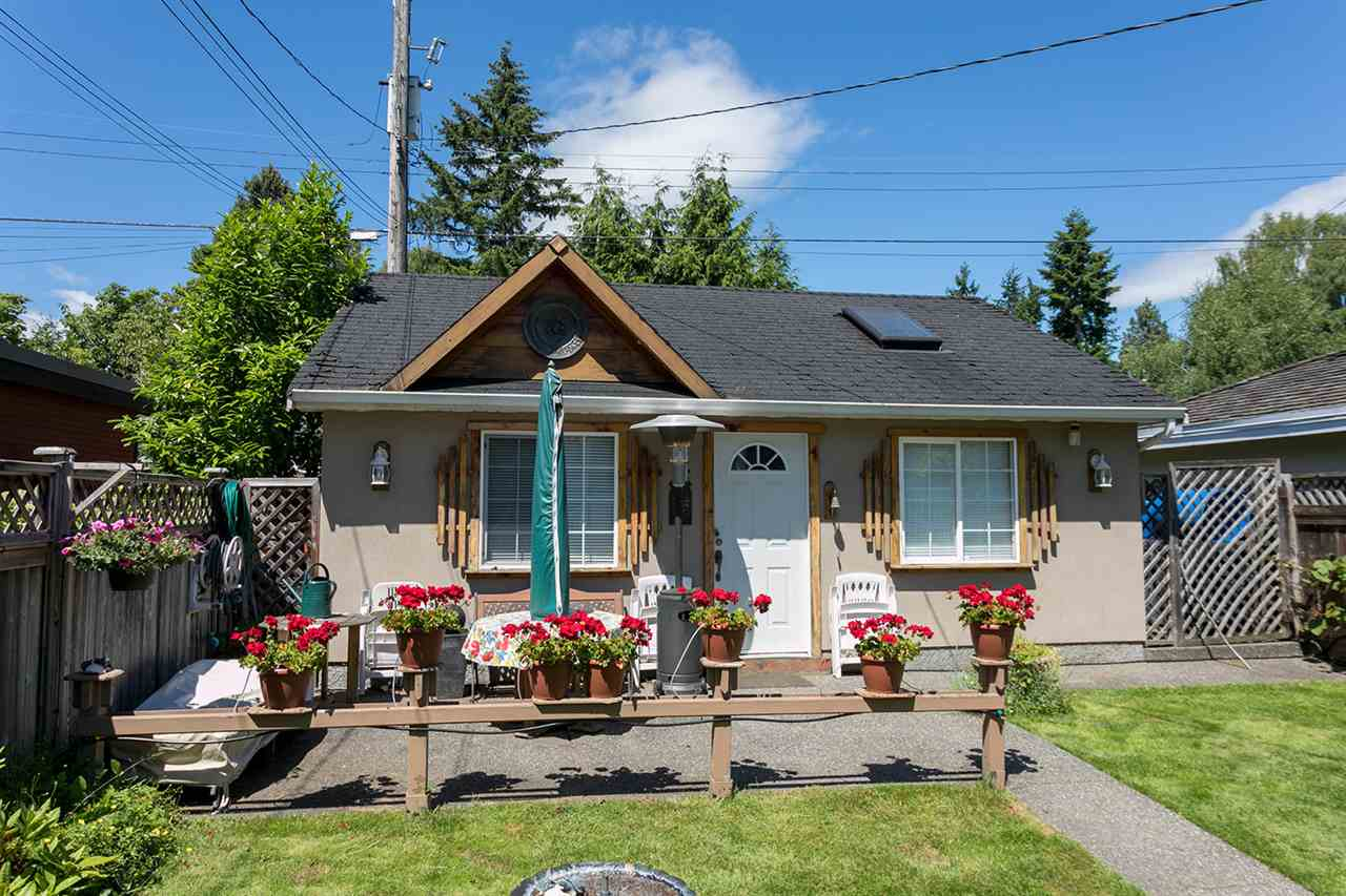 Detached at 2883 W 43RD AVENUE, Vancouver West, British Columbia. Image 6