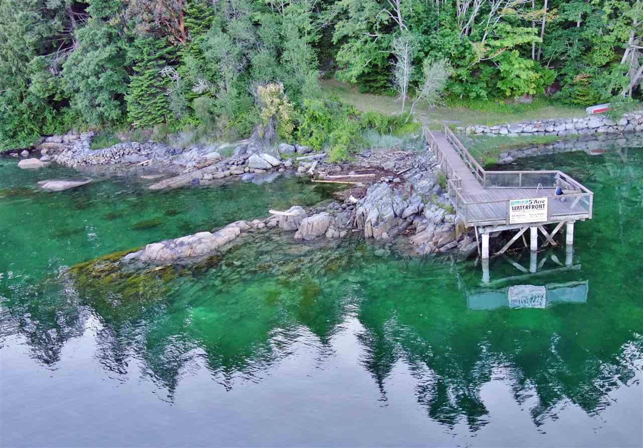 Detached at 4720 FRANCIS PENINSULA ROAD, Sunshine Coast, British Columbia. Image 2