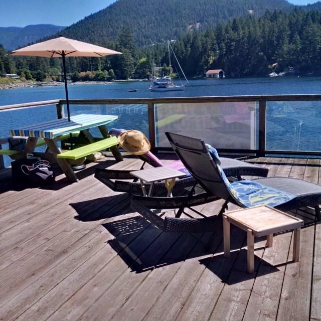 Detached at 4720 FRANCIS PENINSULA ROAD, Sunshine Coast, British Columbia. Image 5