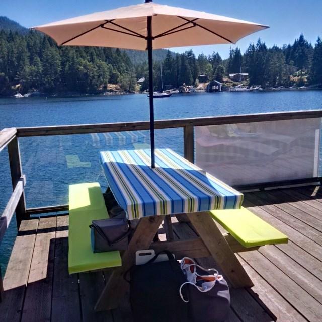 Detached at 4720 FRANCIS PENINSULA ROAD, Sunshine Coast, British Columbia. Image 20
