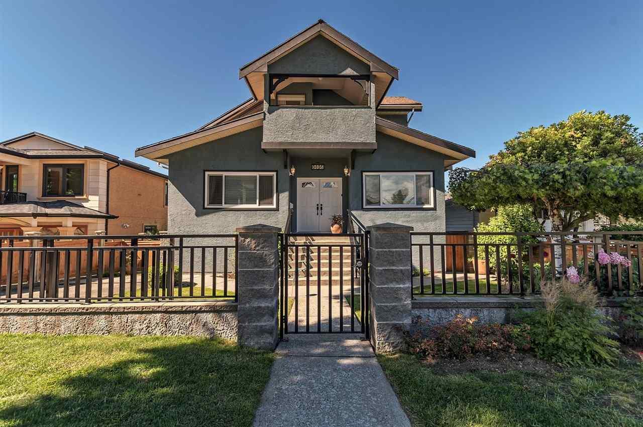Detached at 3835 TRINITY STREET, Burnaby North, British Columbia. Image 2