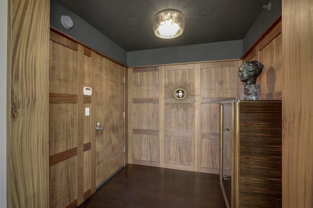 Condo Apartment at PH5 1288 W GEORGIA STREET, Unit PH5, Vancouver West, British Columbia. Image 6
