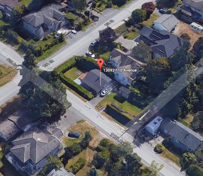 Detached at 13092 110 AVENUE, North Surrey, British Columbia. Image 1