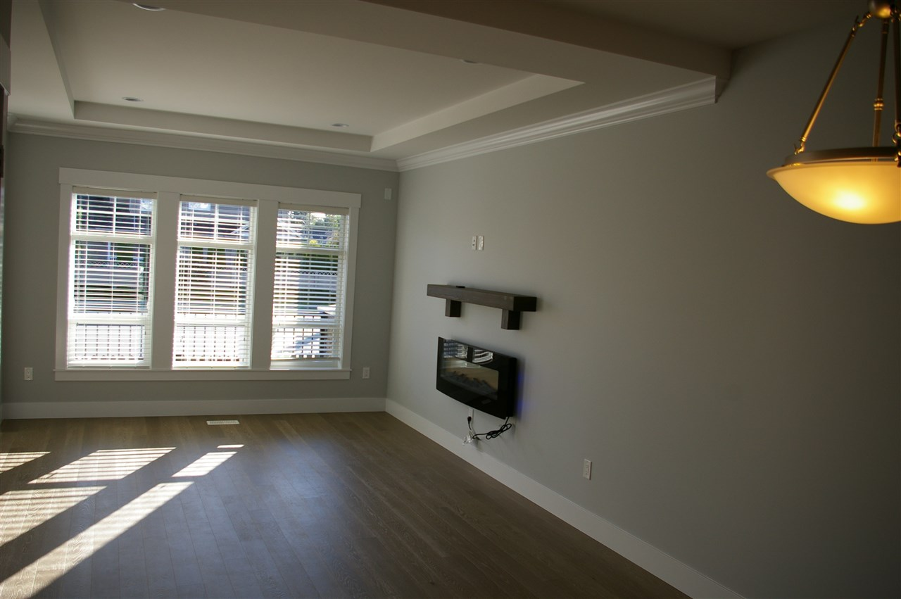 Townhouse at 8640 MACHELL STREET, Mission, British Columbia. Image 3