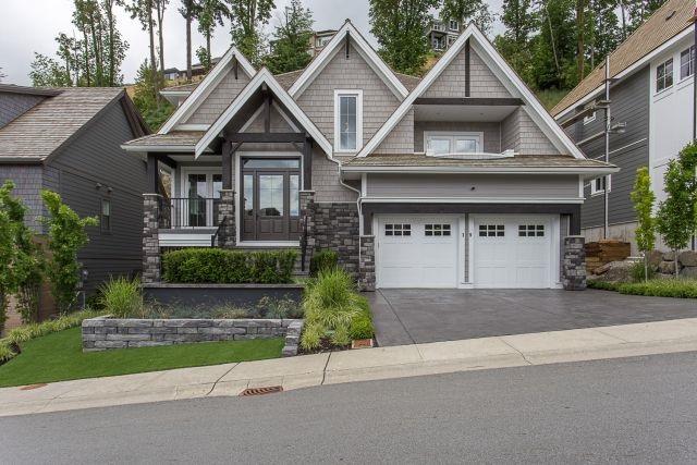 Detached at 19 35689 GOODBRAND DRIVE, Unit 19, Abbotsford, British Columbia. Image 1