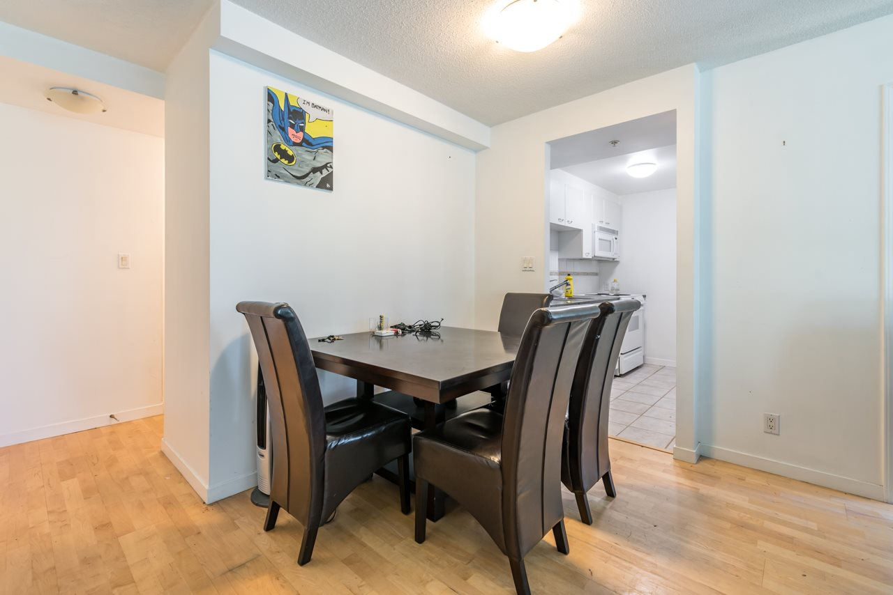 Condo Apartment at 203 1367 ALBERNI STREET, Unit 203, Vancouver West, British Columbia. Image 4