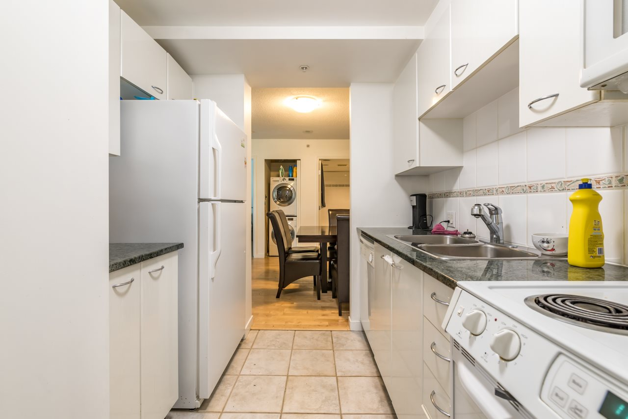 Condo Apartment at 203 1367 ALBERNI STREET, Unit 203, Vancouver West, British Columbia. Image 11