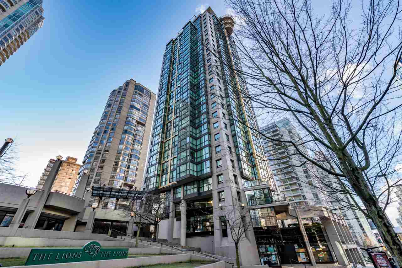 Condo Apartment at 203 1367 ALBERNI STREET, Unit 203, Vancouver West, British Columbia. Image 16