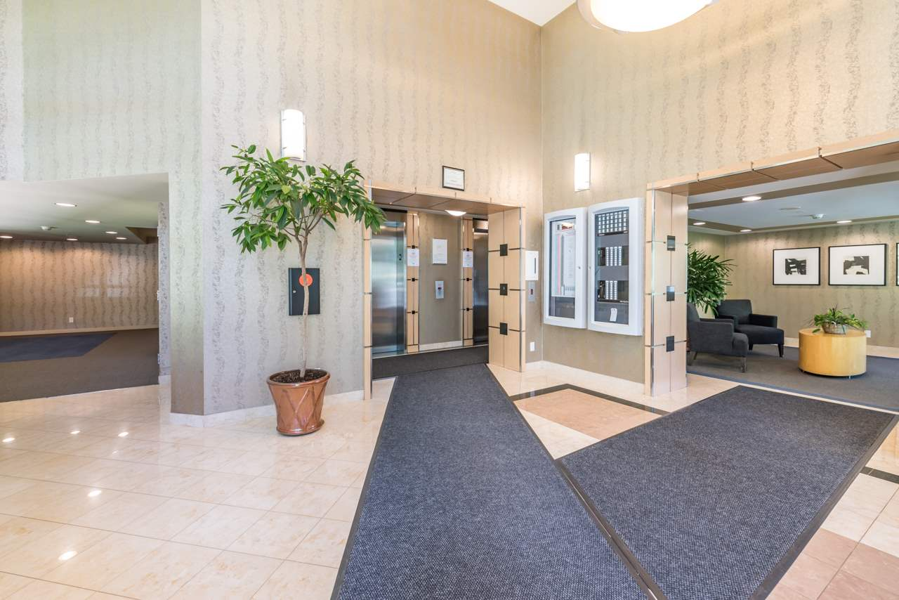 Condo Apartment at 203 1367 ALBERNI STREET, Unit 203, Vancouver West, British Columbia. Image 17