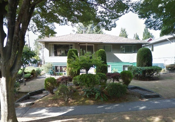 Detached at 1921 E 2ND AVENUE, Vancouver East, British Columbia. Image 1