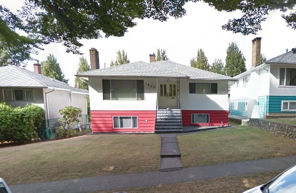 Detached at 1949 E 2ND AVENUE, Vancouver East, British Columbia. Image 1