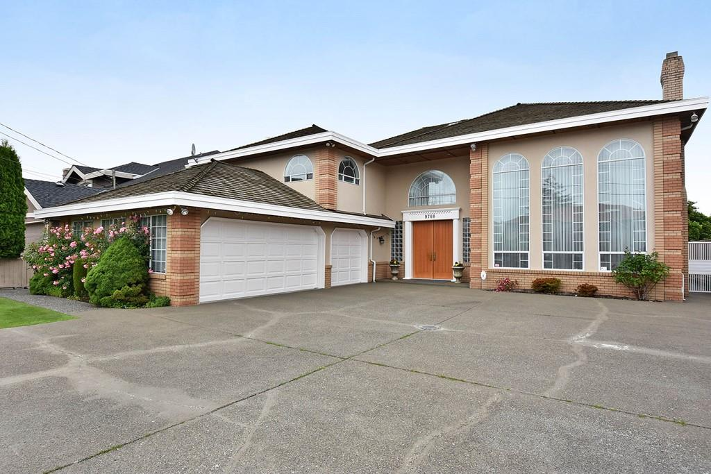 Detached at 9760 DEAGLE ROAD, Richmond, British Columbia. Image 1