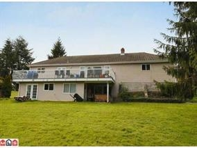 Detached at 17475 HILLVIEW PLACE, South Surrey White Rock, British Columbia. Image 3