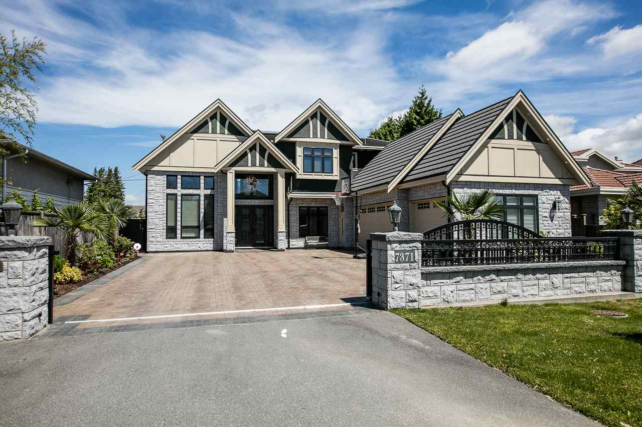 Detached at 7371 BROADMOOR BOULEVARD, Richmond, British Columbia. Image 1