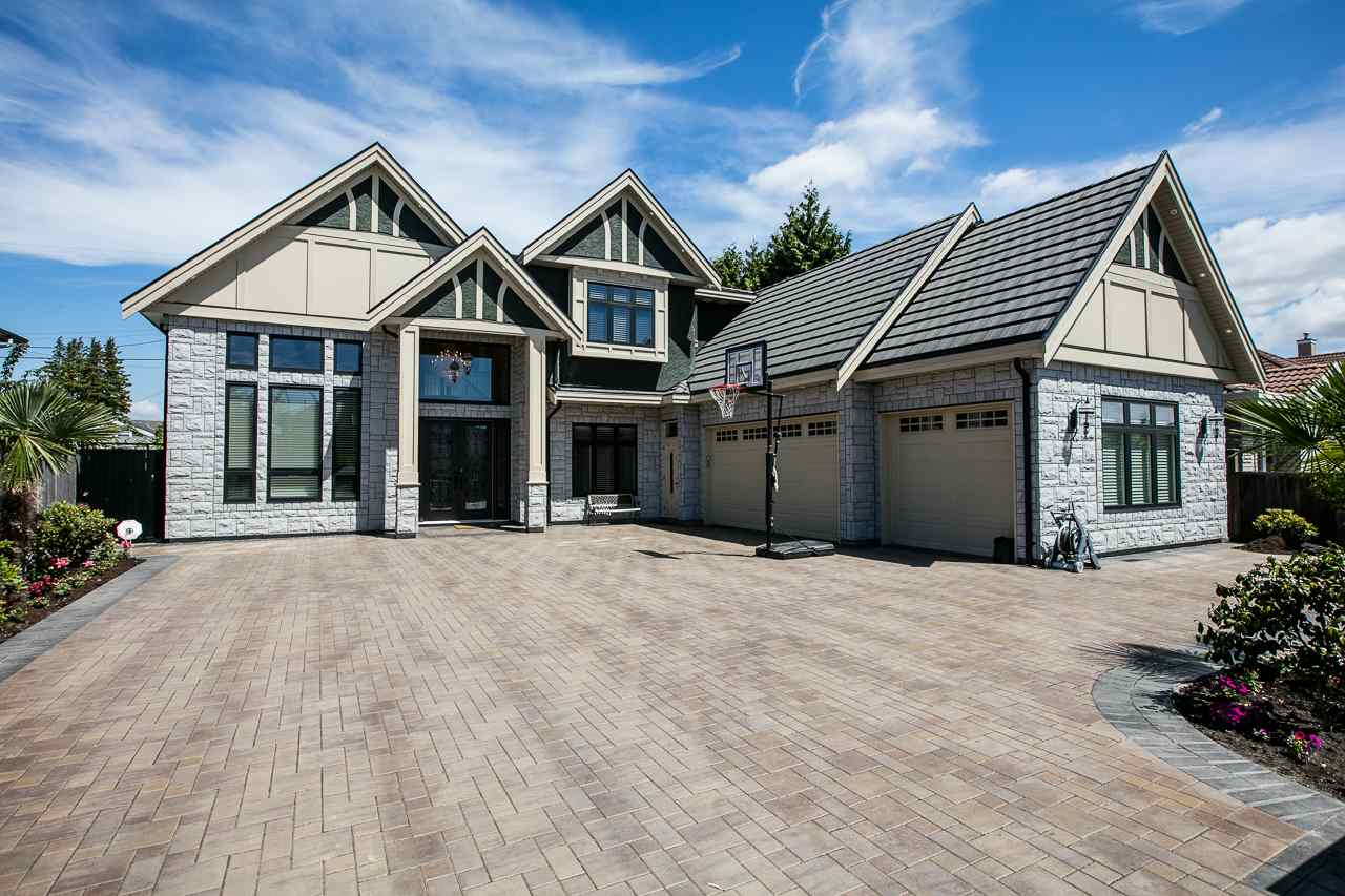 Detached at 7371 BROADMOOR BOULEVARD, Richmond, British Columbia. Image 2