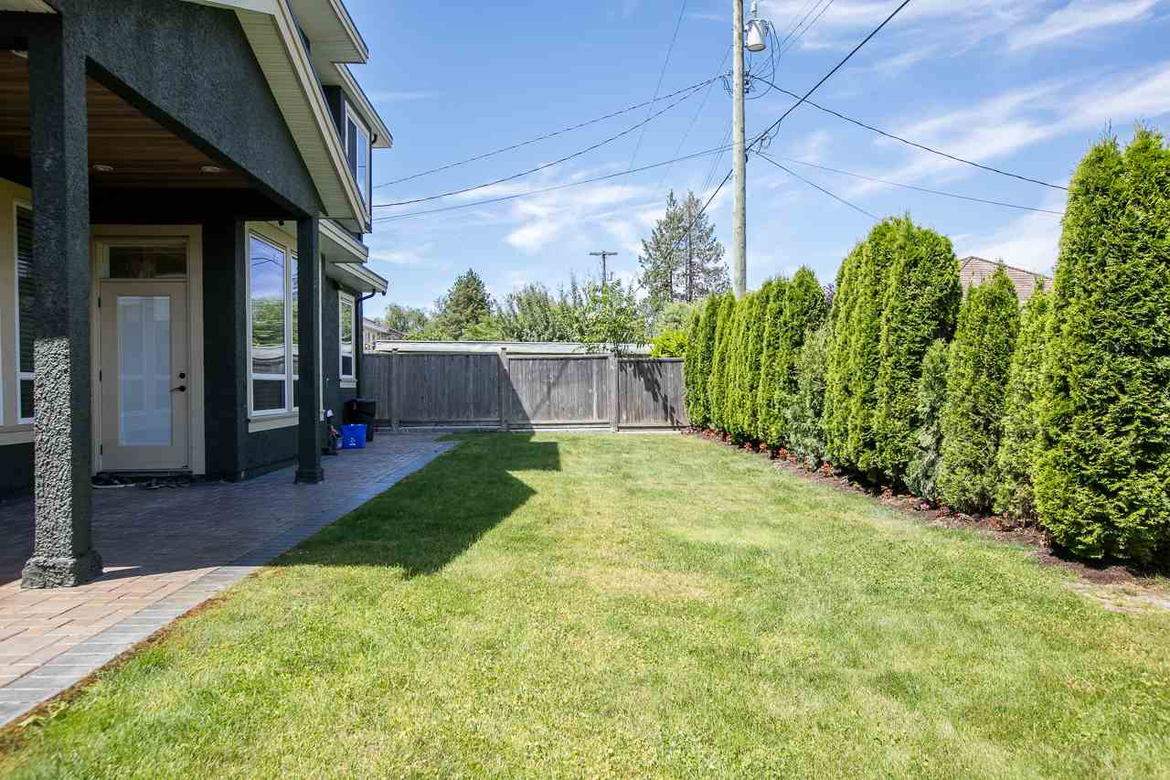 Detached at 7371 BROADMOOR BOULEVARD, Richmond, British Columbia. Image 20