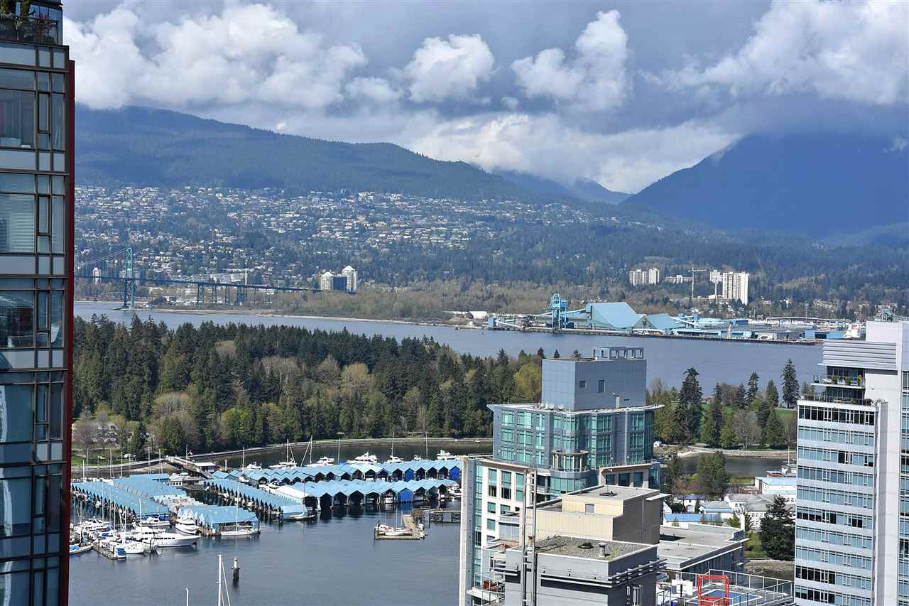 Condo Apartment at 3704 1189 MELVILLE STREET, Unit 3704, Vancouver West, British Columbia. Image 15