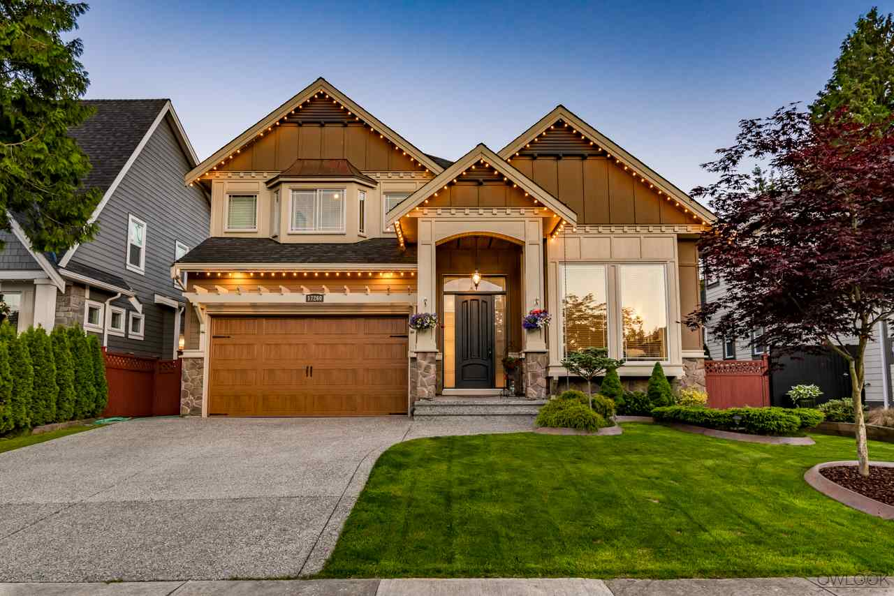 Detached at 17260 0A AVENUE, South Surrey White Rock, British Columbia. Image 1