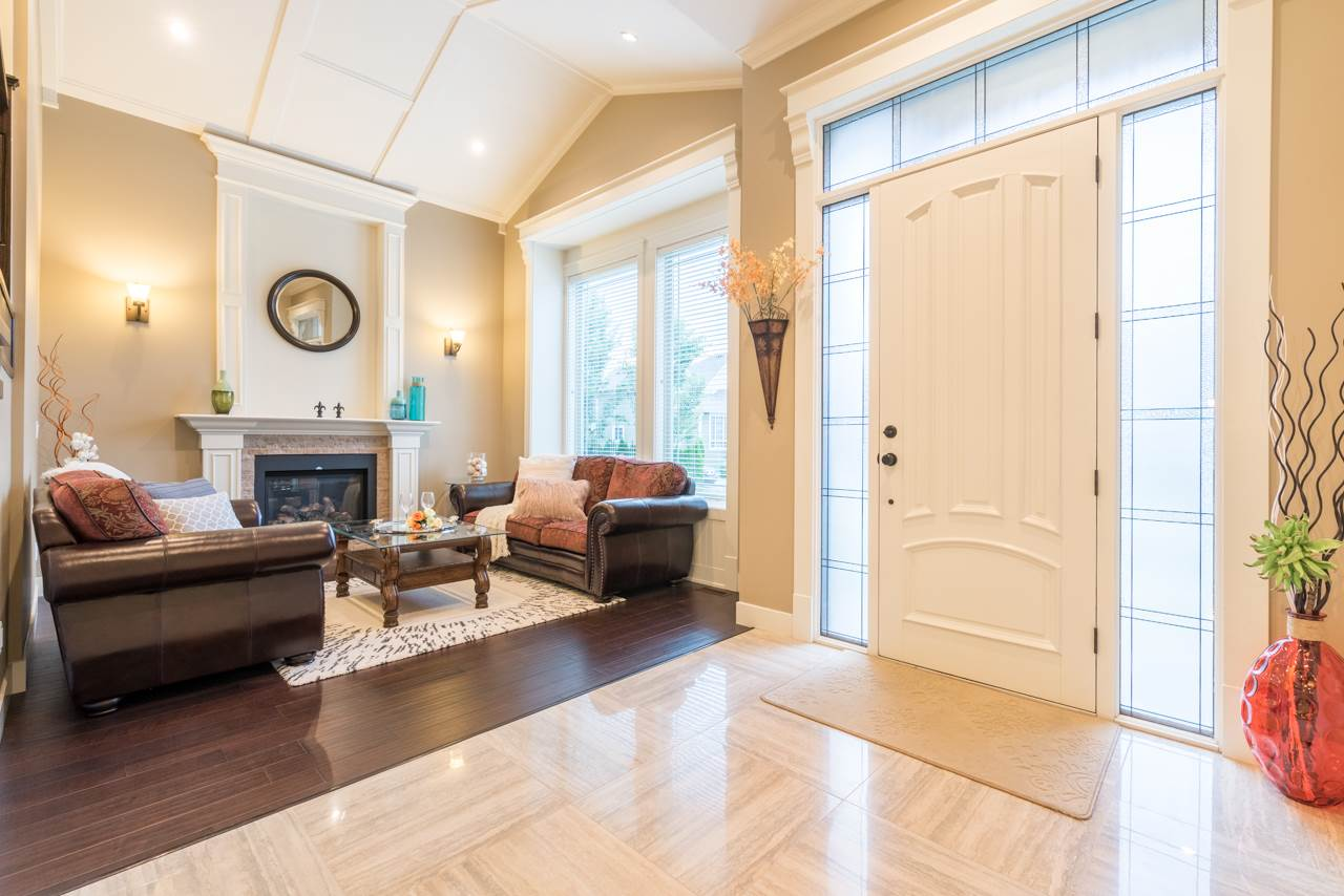 Detached at 17260 0A AVENUE, South Surrey White Rock, British Columbia. Image 6