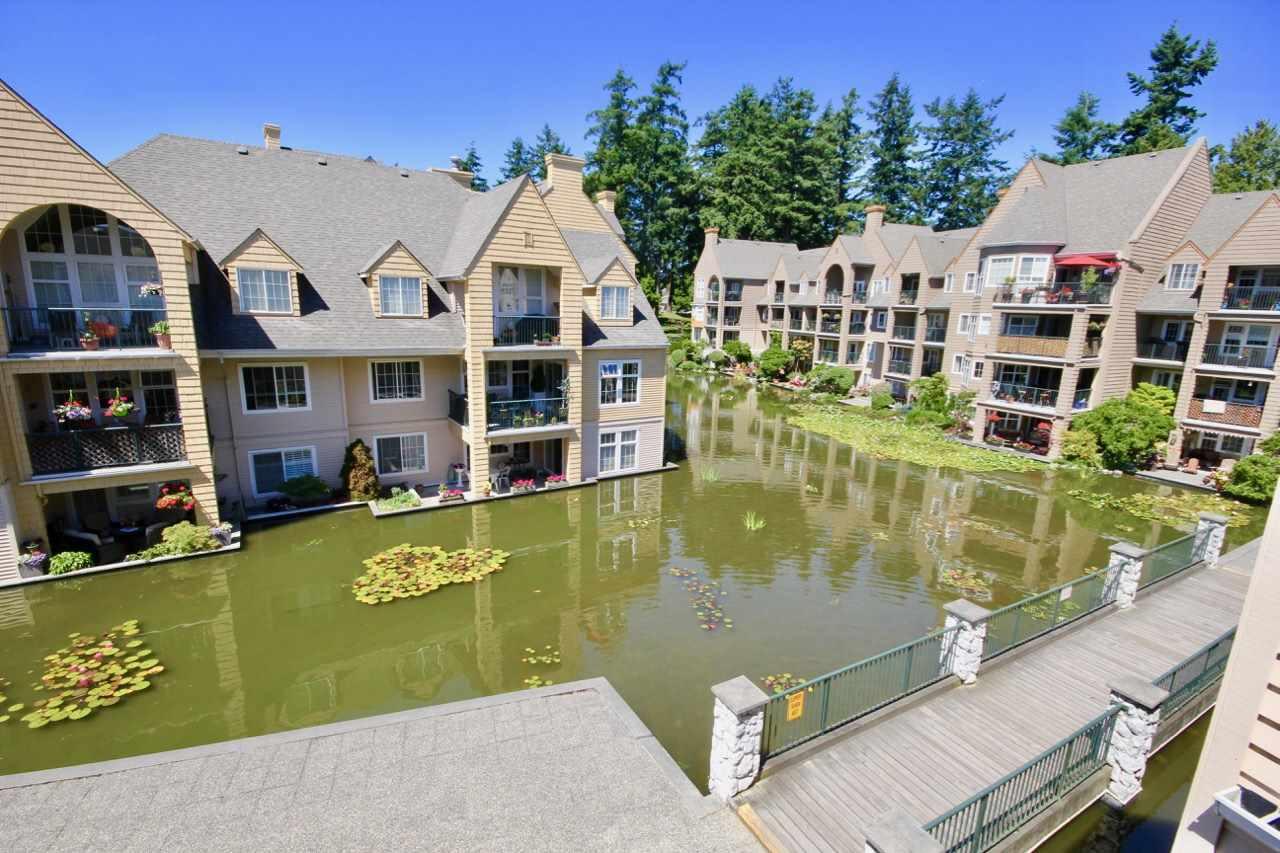 Condo Apartment at 411 1363 56 STREET, Unit 411, Tsawwassen, British Columbia. Image 3