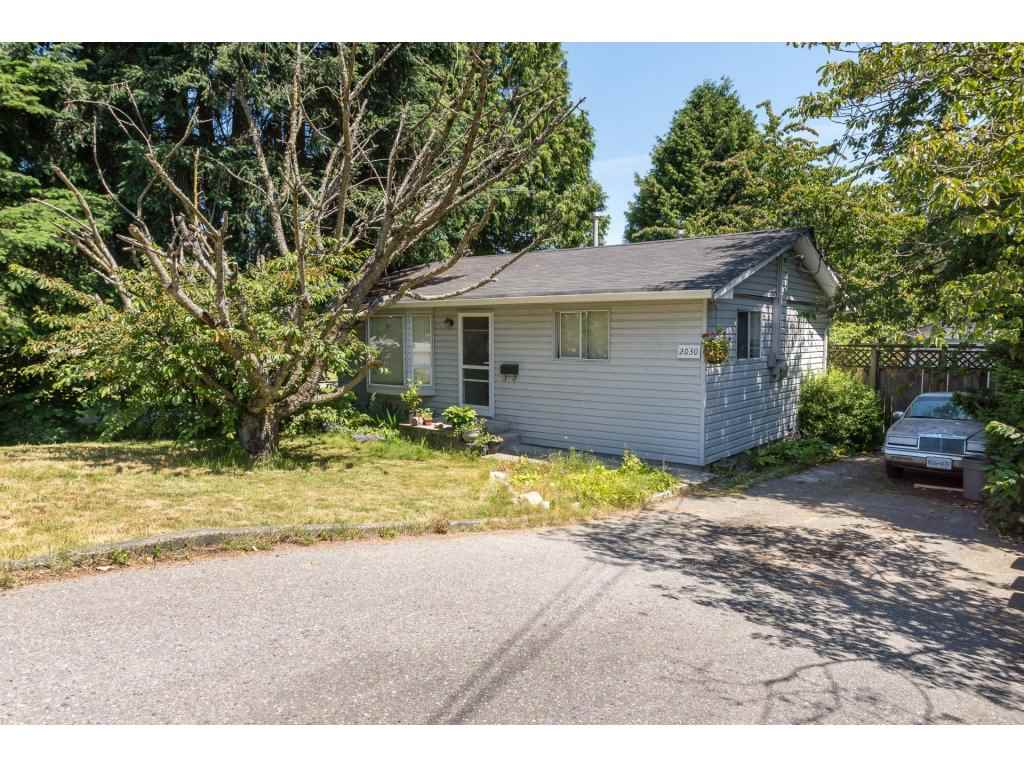 Detached at 2030 154TH STREET, South Surrey White Rock, British Columbia. Image 1
