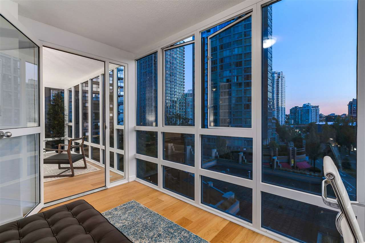 Condo Apartment at 604 950 CAMBIE STREET, Unit 604, Vancouver West, British Columbia. Image 10