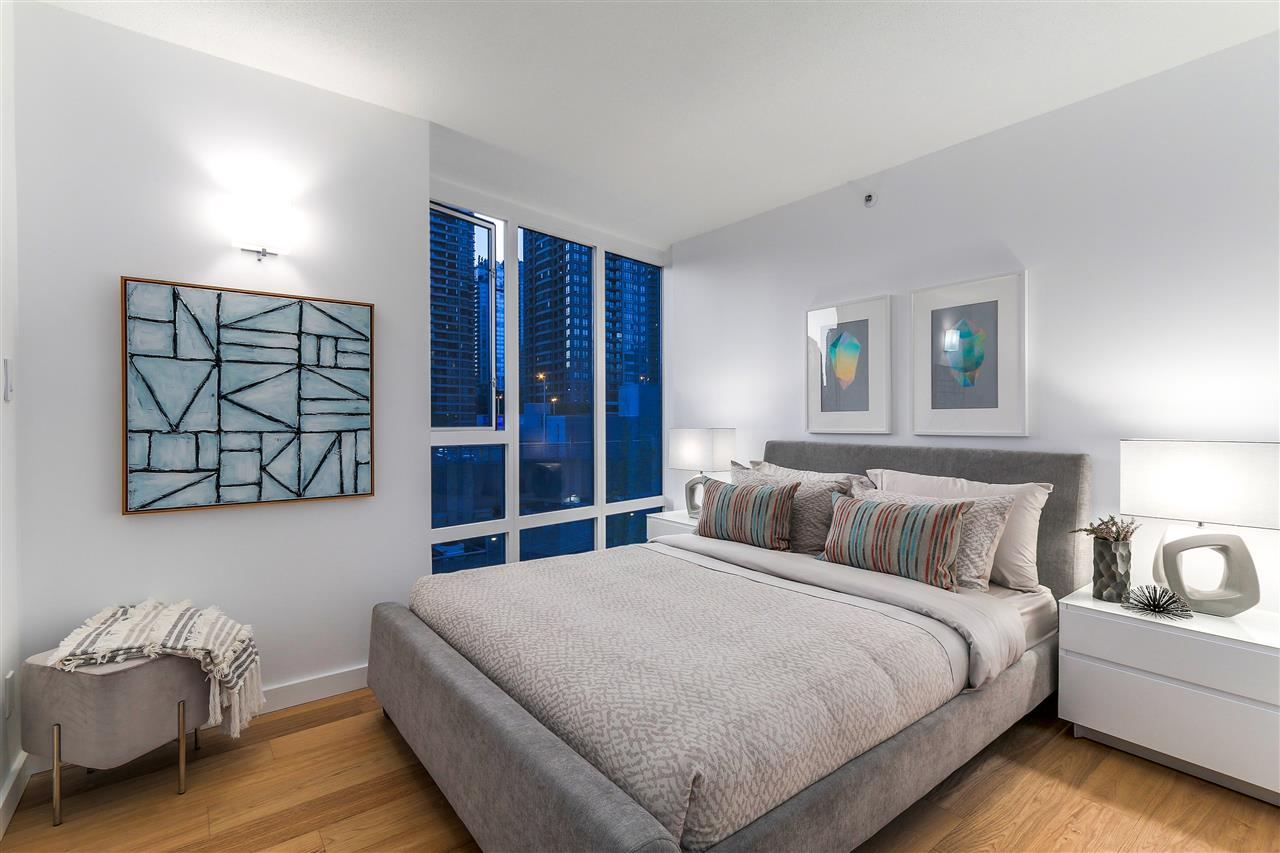 Condo Apartment at 604 950 CAMBIE STREET, Unit 604, Vancouver West, British Columbia. Image 13