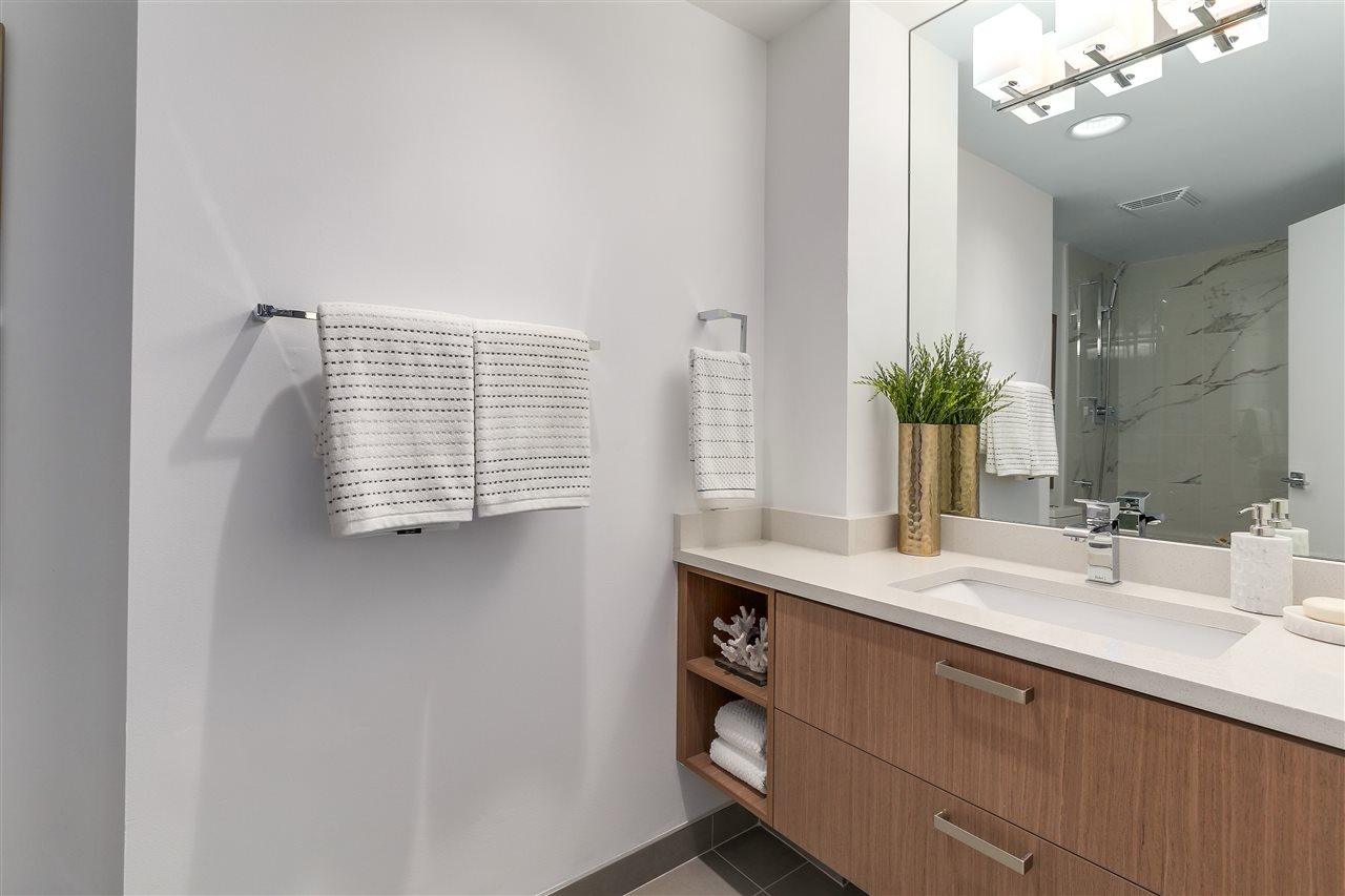 Condo Apartment at 604 950 CAMBIE STREET, Unit 604, Vancouver West, British Columbia. Image 15
