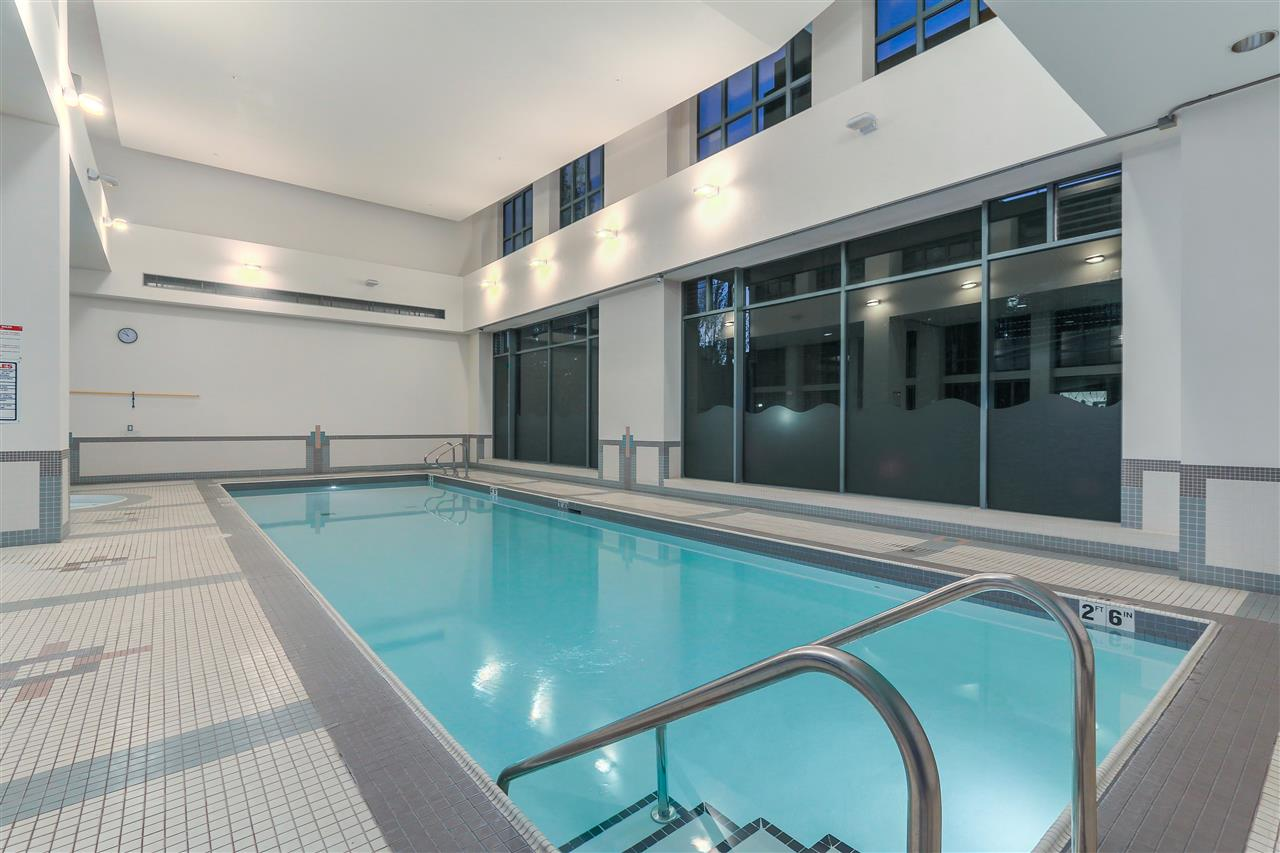 Condo Apartment at 604 950 CAMBIE STREET, Unit 604, Vancouver West, British Columbia. Image 20