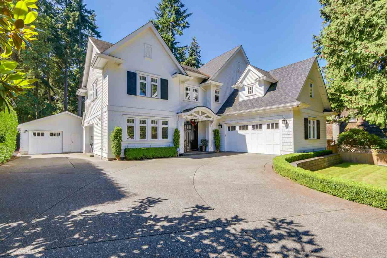 Detached at 12754 23 AVENUE, South Surrey White Rock, British Columbia. Image 1