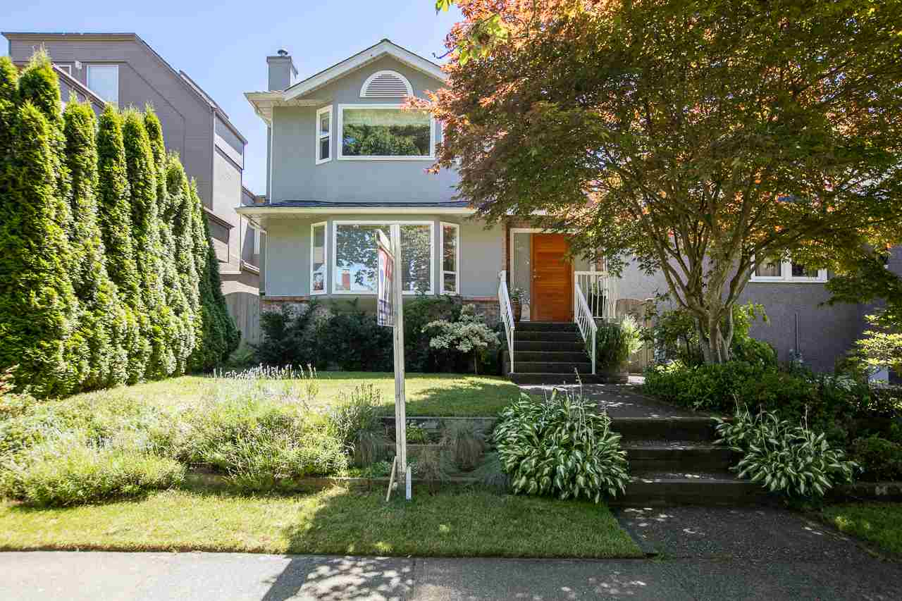 Detached at 3848 W 22ND AVENUE, Vancouver West, British Columbia. Image 1