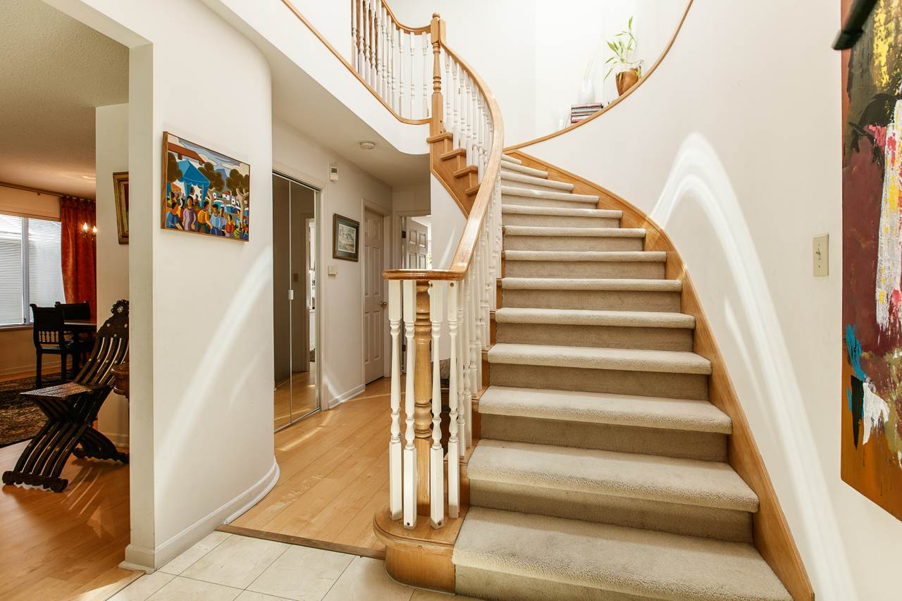 Detached at 3848 W 22ND AVENUE, Vancouver West, British Columbia. Image 2